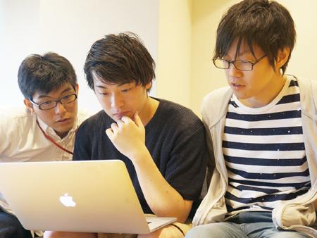 サービス開発実習 / インフラ実習